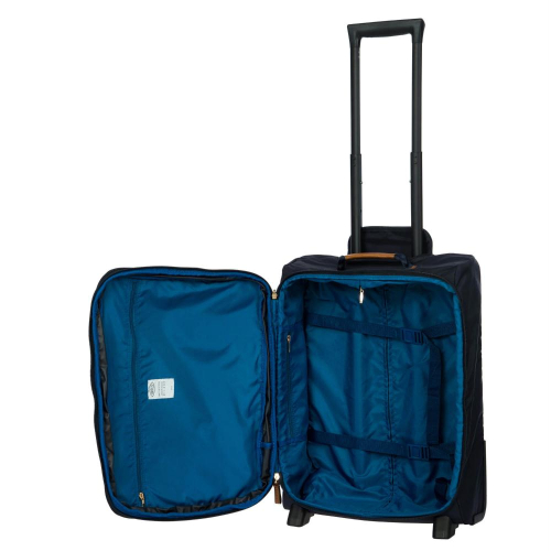Brics X-Travel blauw