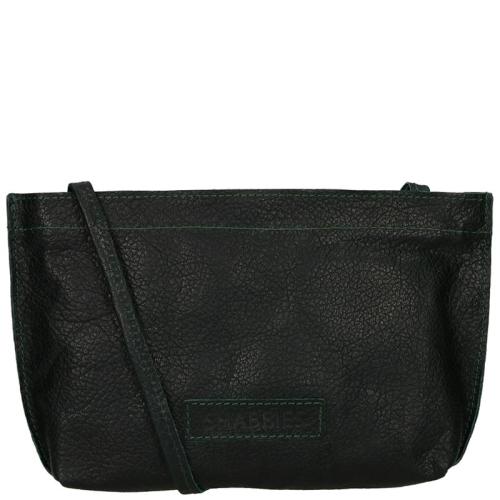 Shabbies Amsterdam Grain Leather groen