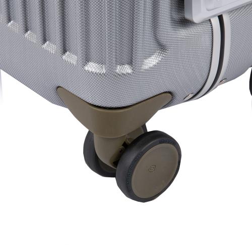 Piquadro Relyght Plus grijs