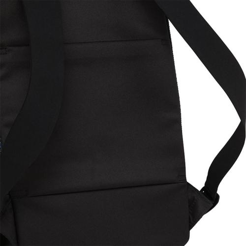 Salzen Plain Backpack zwart