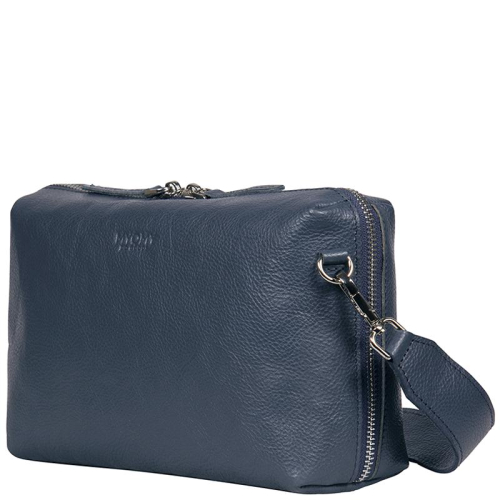 MYOMY My Boxy Bag blauw