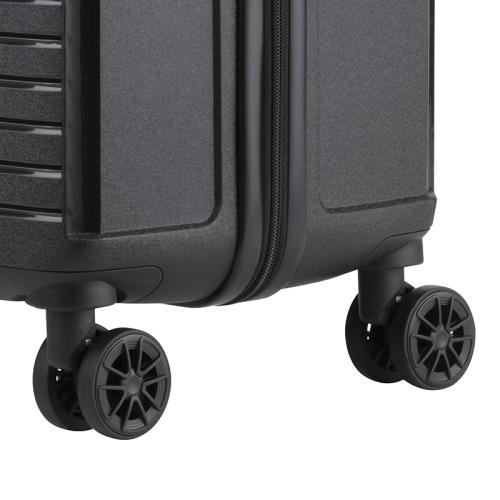 CarryOn Transport zwart