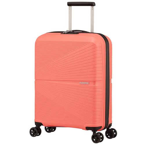 American Tourister Airconic oranje