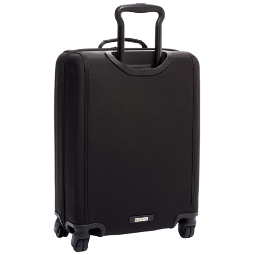 Tumi Alpha Travel zwart
