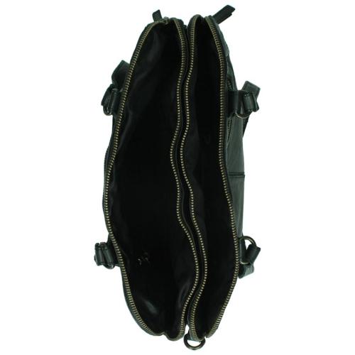 Bear Design Cow Lavato zwart