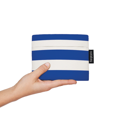 Notabag Notabag blauw