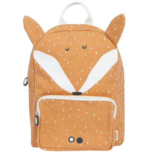 Trixie Backpack oranje