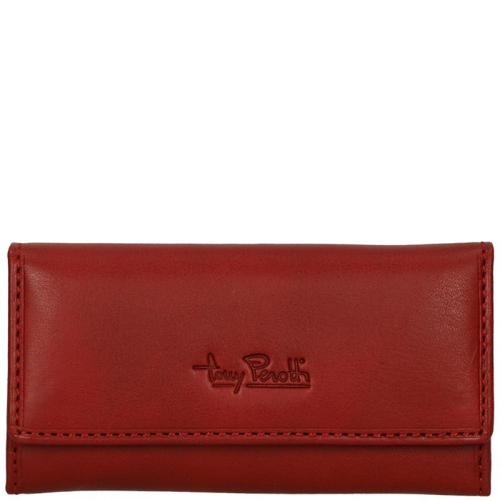 Tony Perotti Vegetale rood