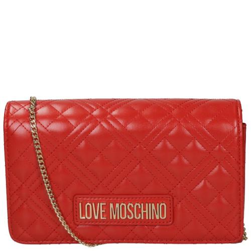 Love Moschino Evening Bag rood