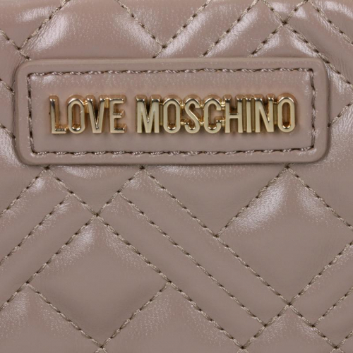 Love Moschino Evening Bag grijs