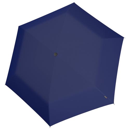 Knirps Ultra Series blauw
